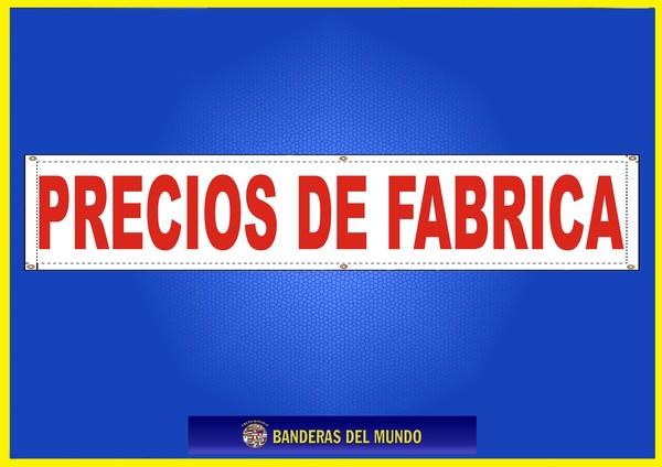 Bandera precios fabrica banderas del mundo banderas y for Fabrica de sillones precios