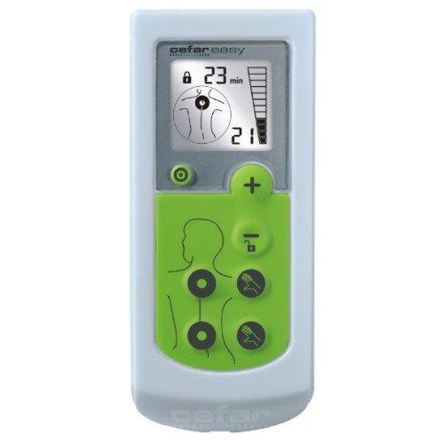 Electroestimulador Compex Cefar Easy