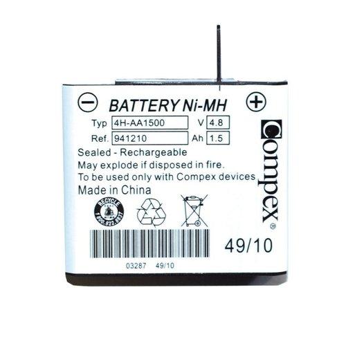 Compex Bateria de recambio - Nueva generación -