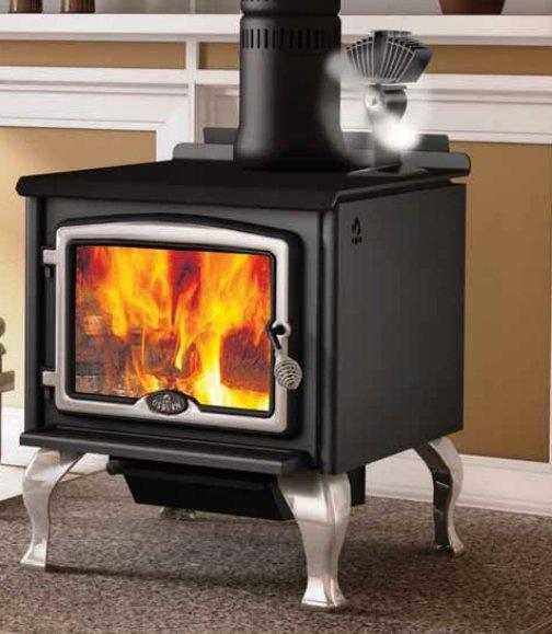 Ventilador estufa le a ecofan 810 y 812 bricofire - Estufas para lena ...