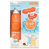 AVÈNE Solar SPF-50 Niños Spray 200ml