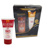 Pack HELIOCARE Gel spf 90 + HELIOCARE Advanced SPF 50 Spray