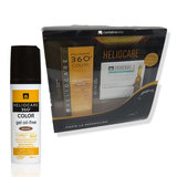 Pack HELIOCARE 360 GEL OILFREE BRONZE + ENDOCARE 7AMP