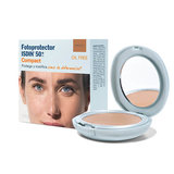 ISDIN SPF-50 Compacto Bronce
