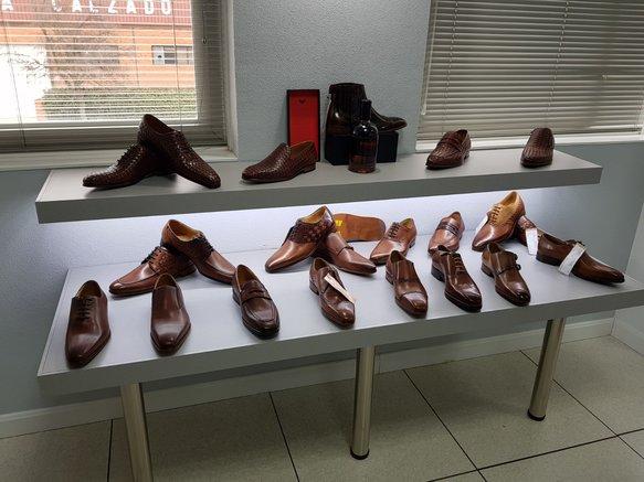 Fabricantes de Calzado Alejandro Avilés