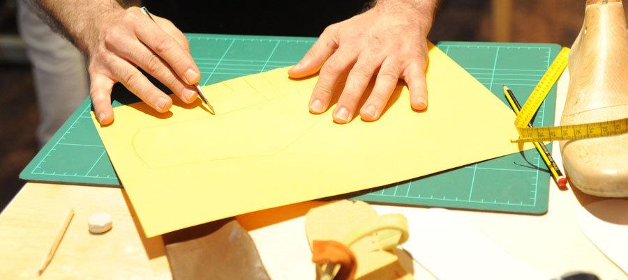 Proceso artesanal