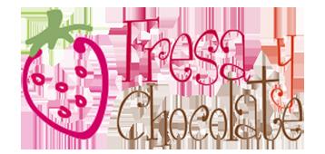 FRESA Y CHOCOLATE