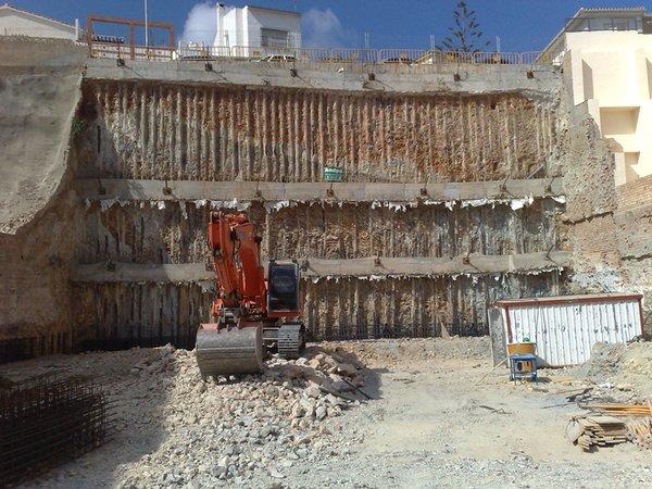 187 Tablestacas Procedimientos De Construcci 243 N