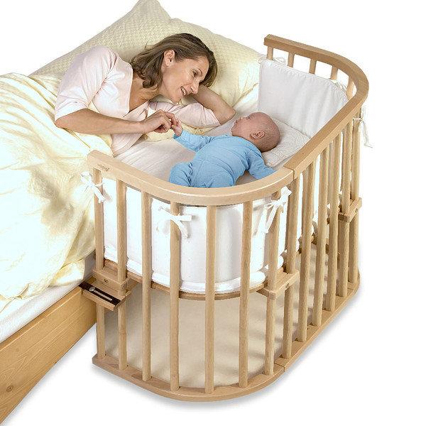 Cuna colecho babybay original varios colores espacio lactancia tienda de porteo y colecho - Culla vicino al letto ...