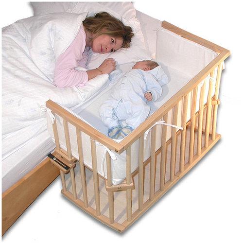 cunas colecho babybay espacio lactancia. Black Bedroom Furniture Sets. Home Design Ideas