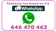 Contacta con Nosotros por Whatsapp 608 325 457