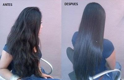 Antes de afrontar cualquiera de estos tratamientos para el cabello debes identificar qué tipo de pelo es el tuyo y, muy importante, en qué estado se