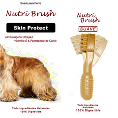 Nutri Brush Skin Protect