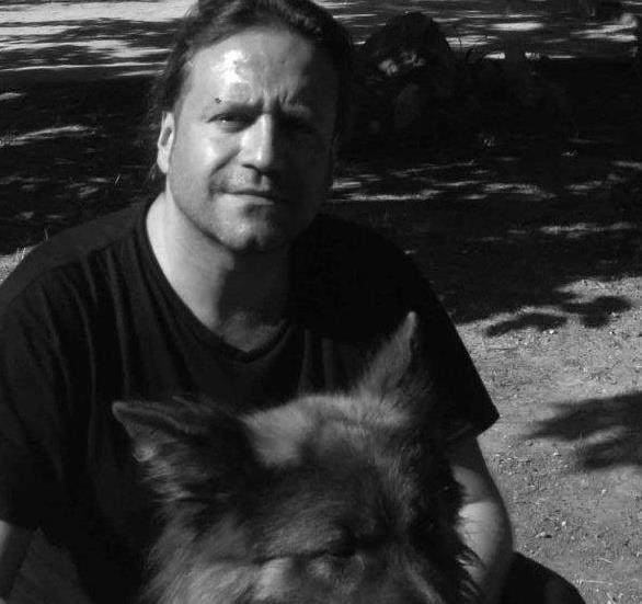 Nacho Mimomimascota. Adiestrador Canino