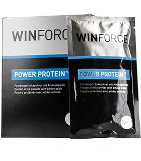Winforce - Power Protein Plus