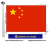 BANDERA CHINA REPUBLICA POPULAR