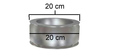Nase Practic para tubo modular