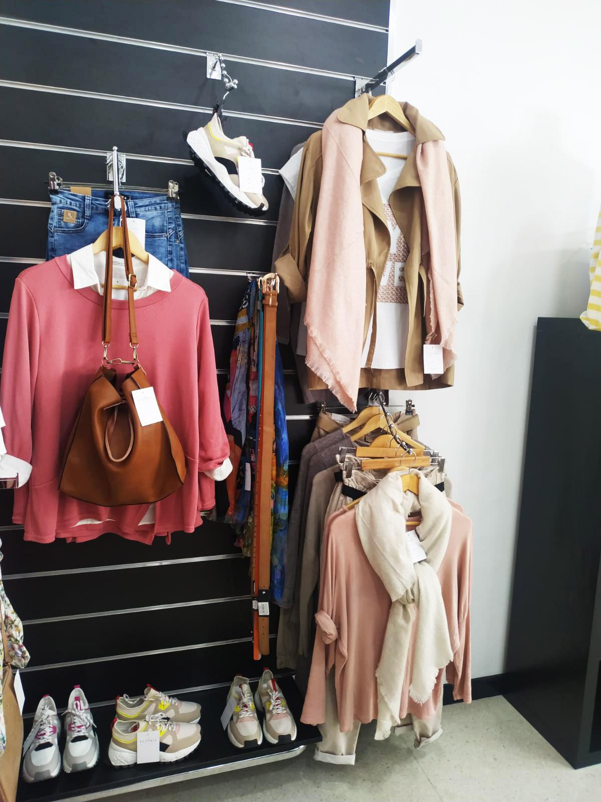 Euforia Modas Tienda
