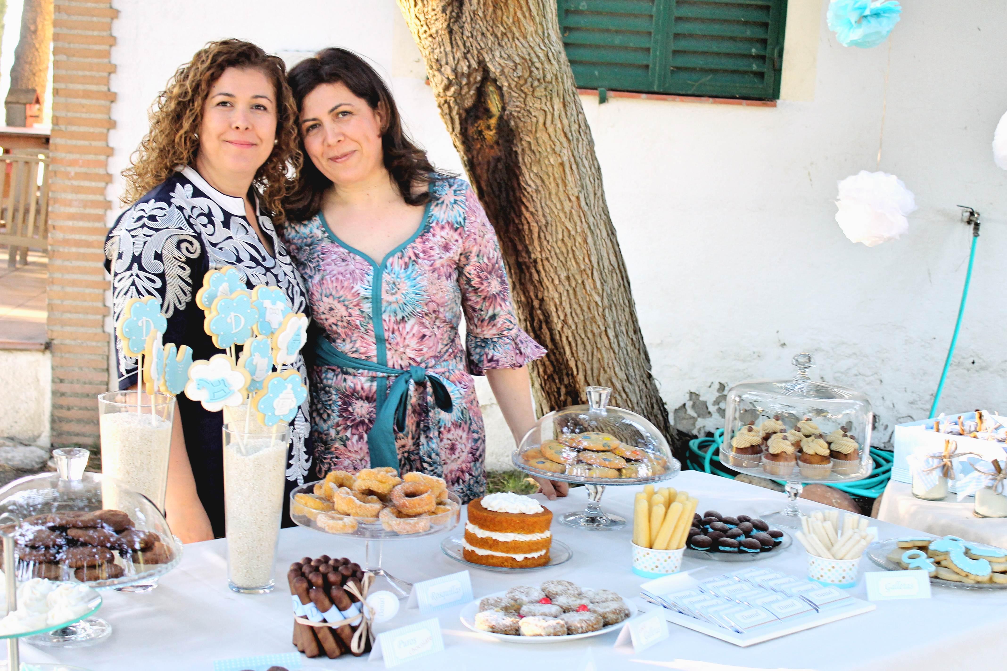 Sobre Nosotras - FRESA Y CHOCOLATE