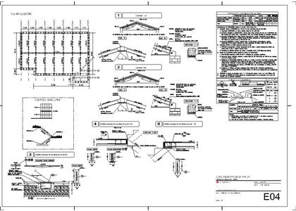 Plano 7 11 ingenieros y arquitectos de estructuras for Estructuras para arquitectos pdf