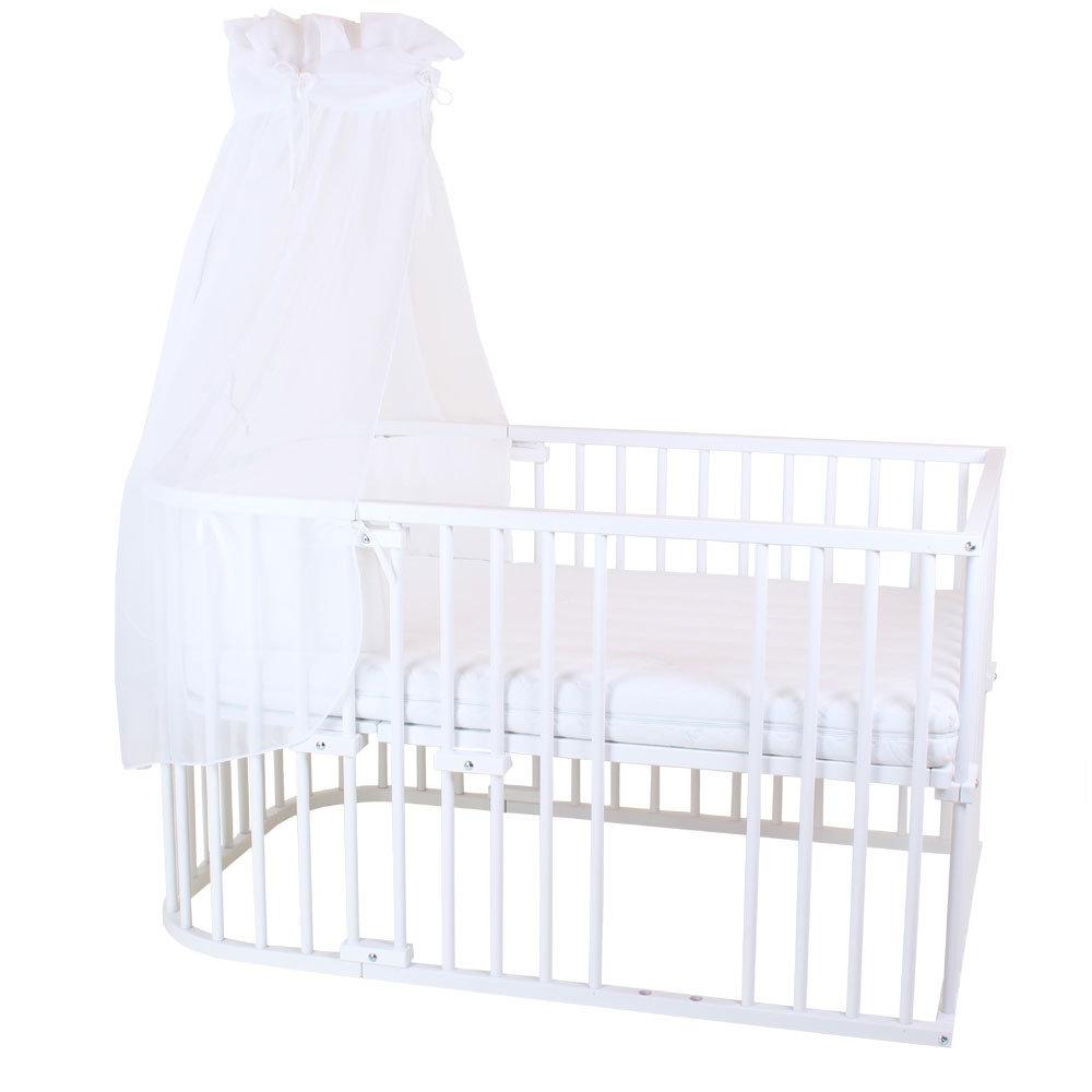 Conversi n cuna colecho original a cama infantil espacio lactancia tienda de porteo y - Cama infantil original ...