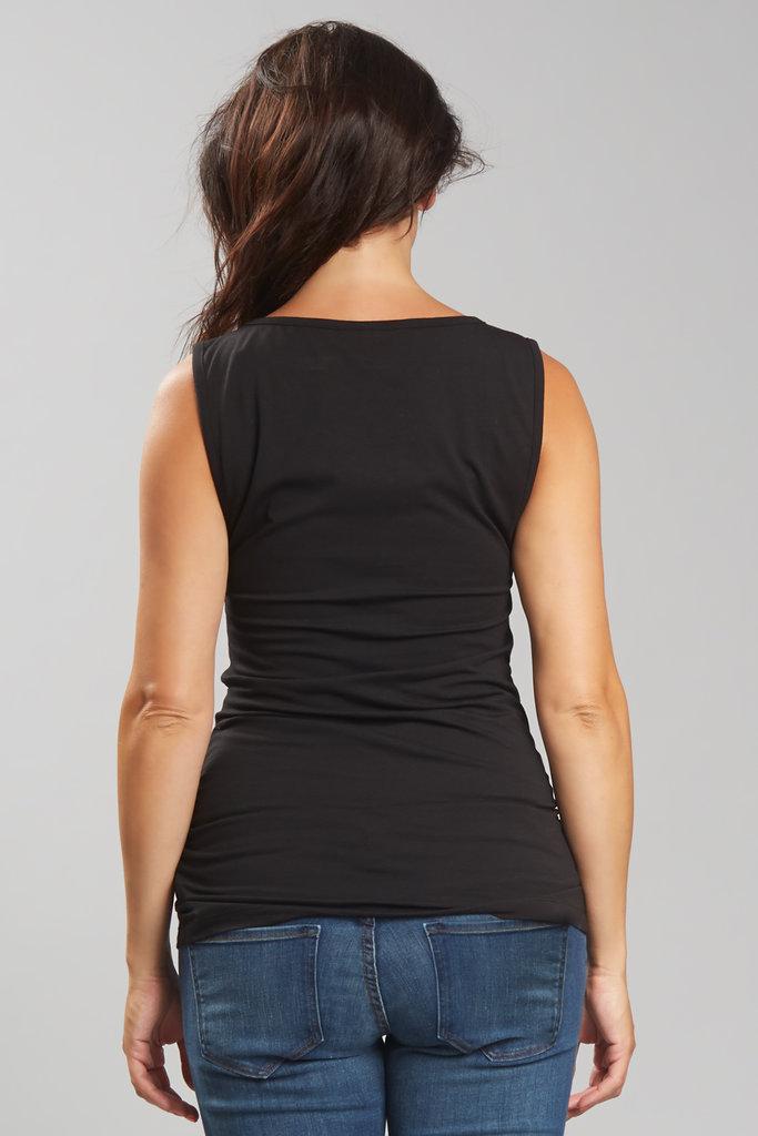 a497c11ce Camiseta Lactancia Tirantes - Espacio Lactancia