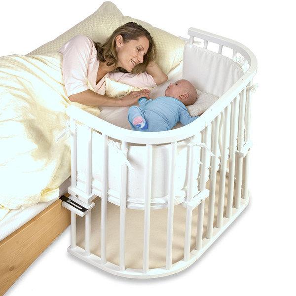 cuna colecho babybay original varios colores espacio lactancia tienda de porteo y colecho. Black Bedroom Furniture Sets. Home Design Ideas