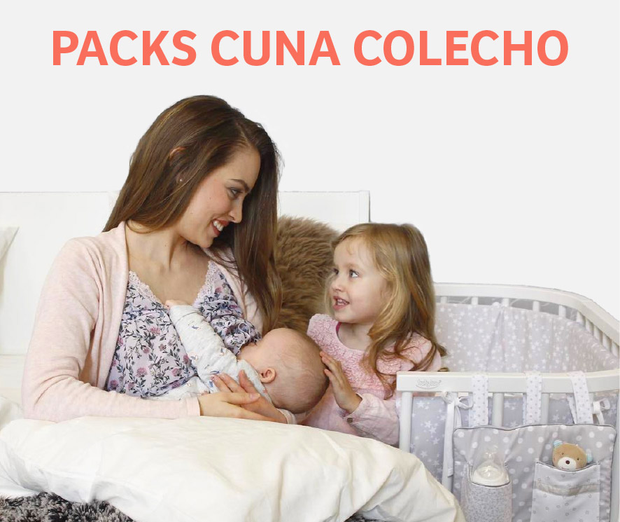 Packs cuna colecho
