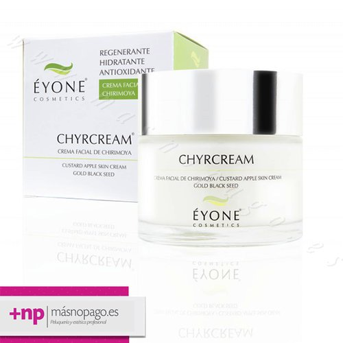 Crema Facial Regenerante Chyrcream 50 ml