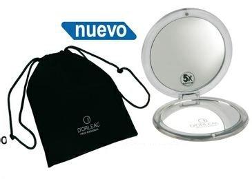 Espejo de bolso d 39 orleac 5 aumentos tienda de peluqueria for Espejo 20 aumentos