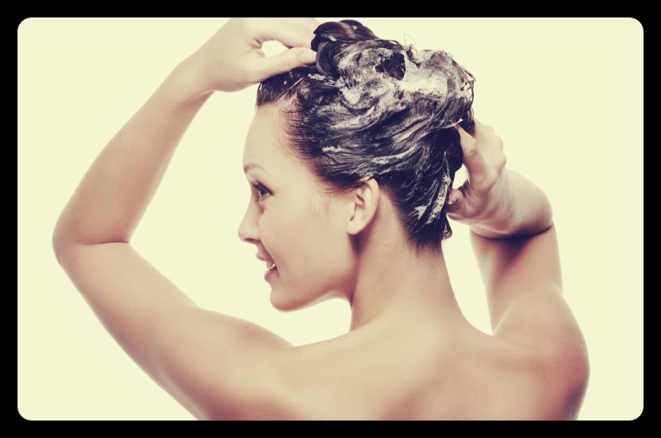 champu para el pelo