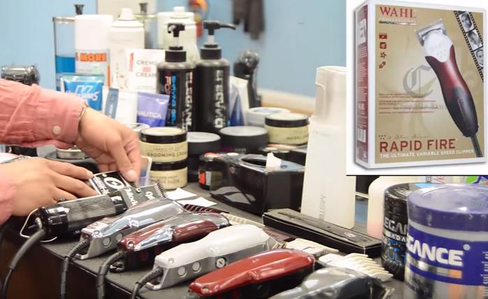 comprar maquina de cortar pelo