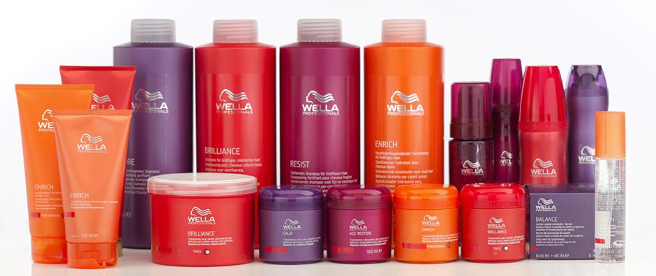 productos de peluqueria profesional