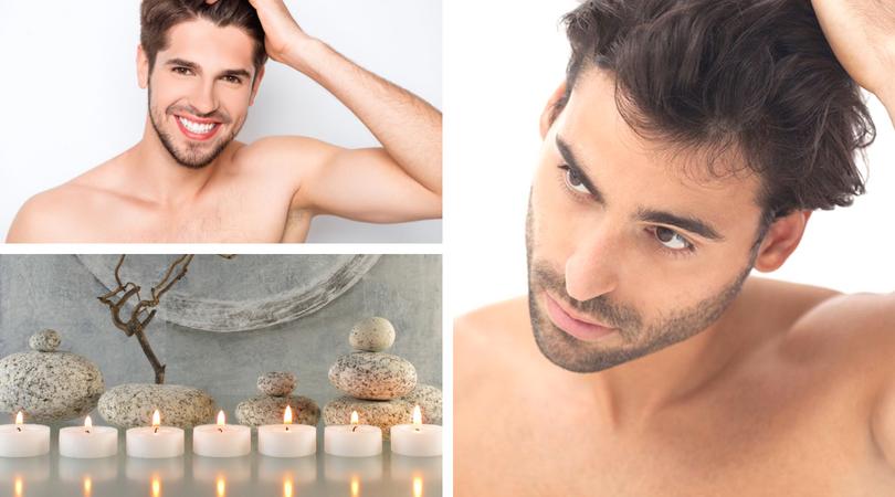 productos esteticos para hombres