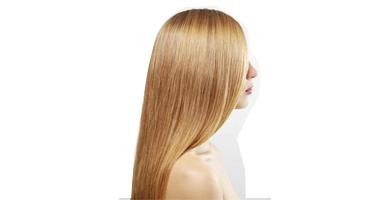 Productos para alisar el pelo
