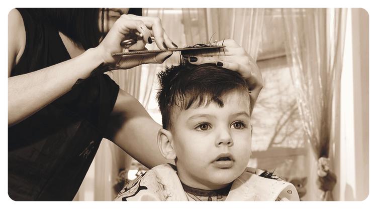 peine de peluqueria