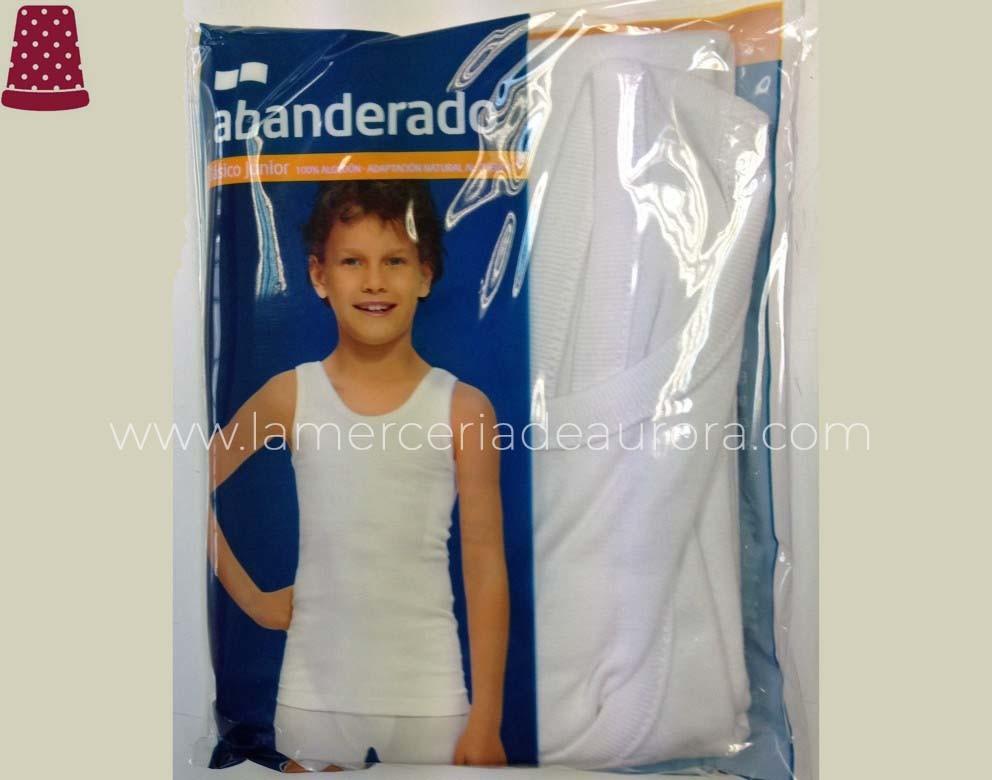 7f5060f0d Camiseta sport niño 301 de Abanderado