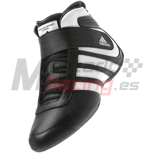Adidas XLT Karting Black/White