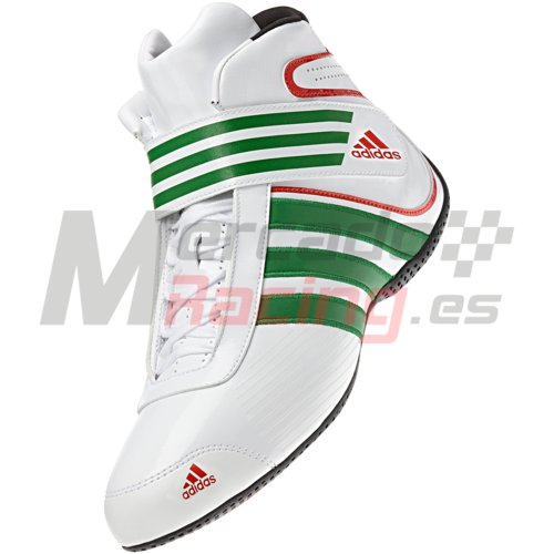 Adidas XLT Karting White/Green