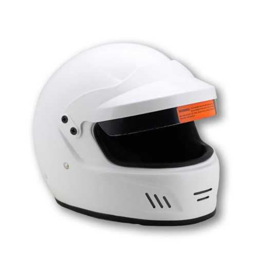 Casco integral BRAVE FF-Peak FIA8859-2015