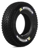 Neumático Michelin Raid Latitude M