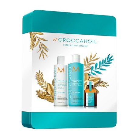 Moroccanoil Set de Regalo Volumen