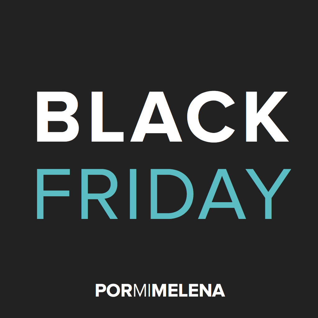 Moroccanoil Black Friday PorMiMelena