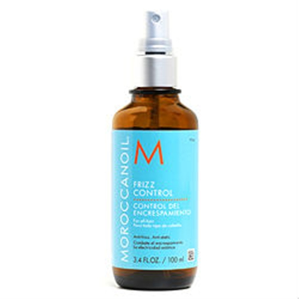 Spray frizzControl Moroccanoil