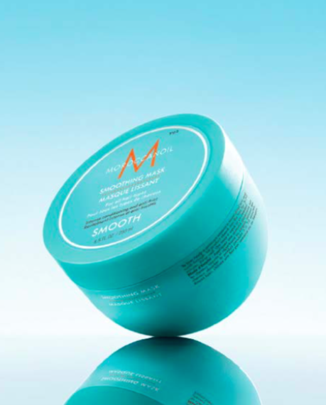 Mascarilla Smooth Moroccanoil
