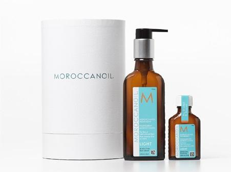 Pack Ahorro moroccanoil light