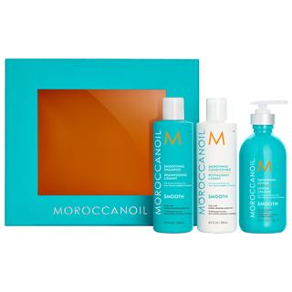 Pack Smooth Moroccanoil