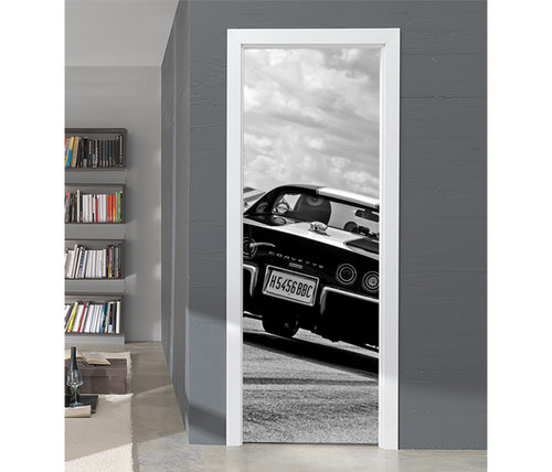 DoorDresser | Deco industrial | Corvette
