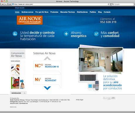 Air nova
