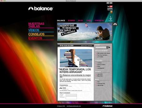 balanceweb
